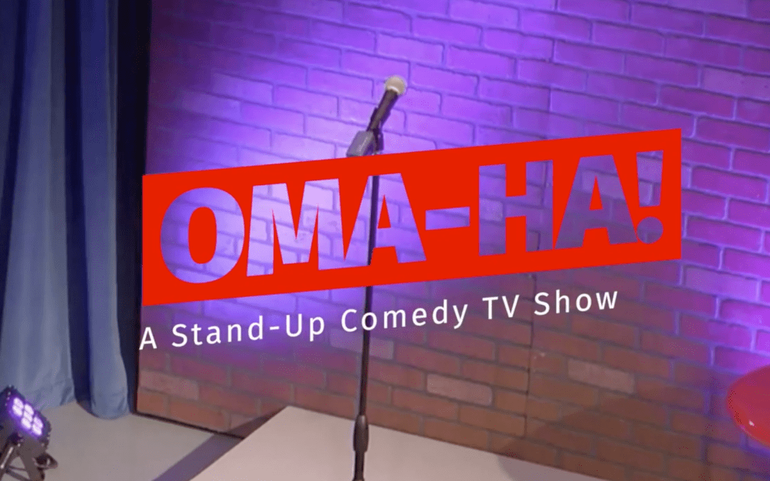 Putting the HA! in Omaha Standup Comedy