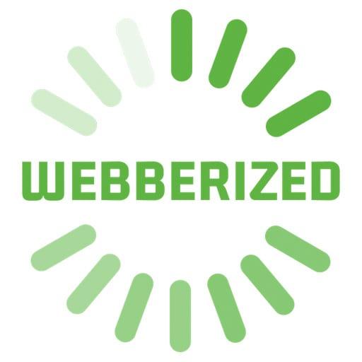 Webberized